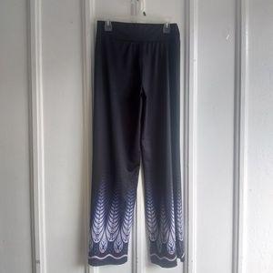 Flair Leg Pants.💮
